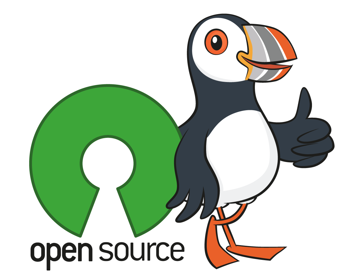 Rico Open Source